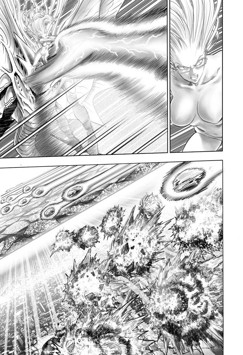 One-Punch Man, Chapter 131 image 007