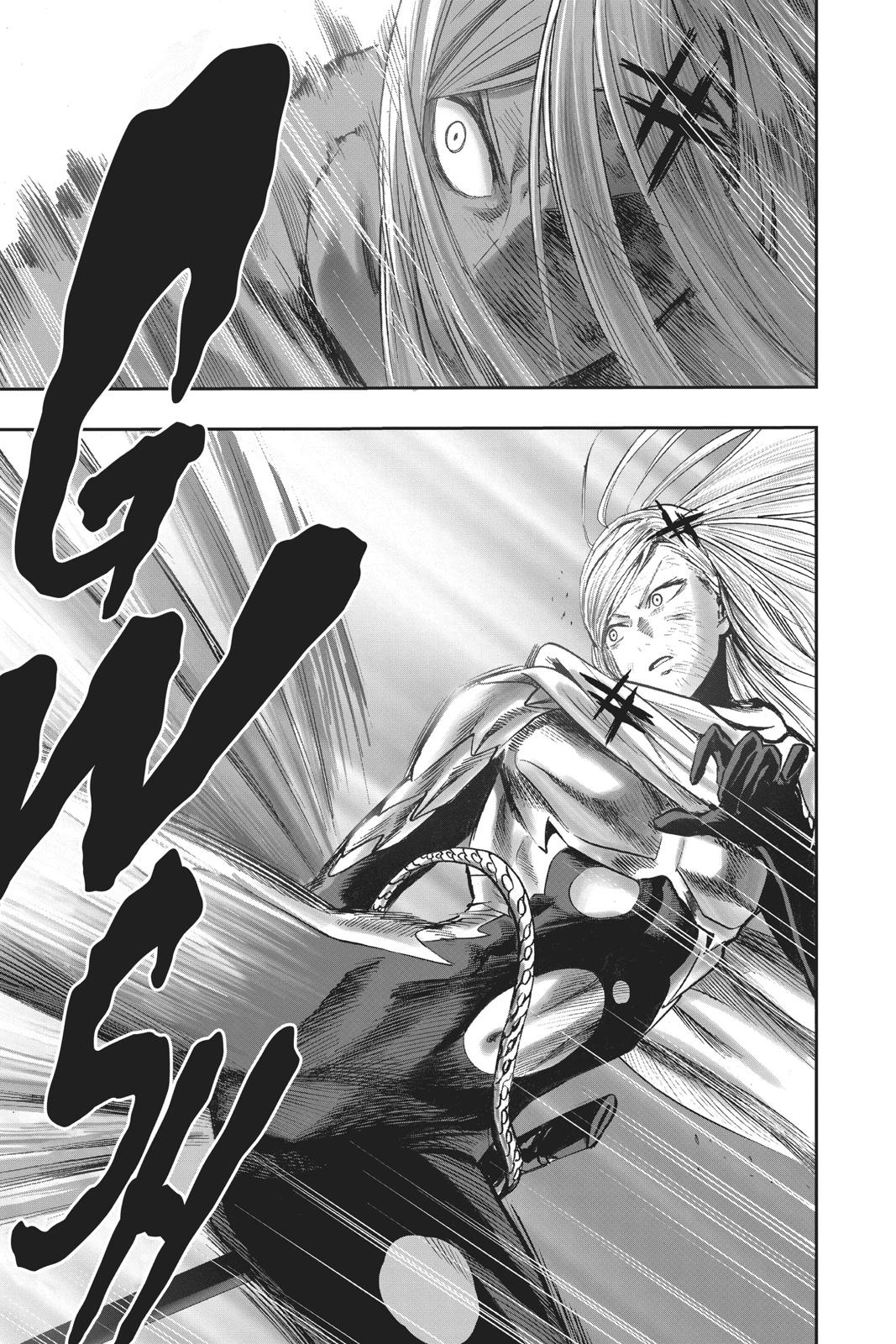 One-Punch Man, Chapter 99 image 023