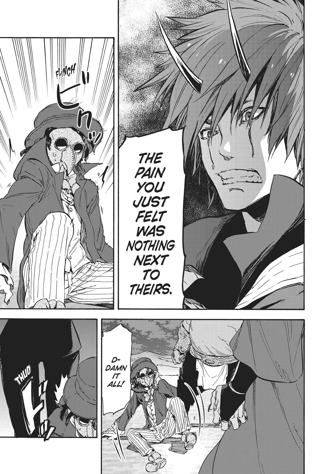 Tensei shitara Slime Datta Ken, Chapter 23 image 017