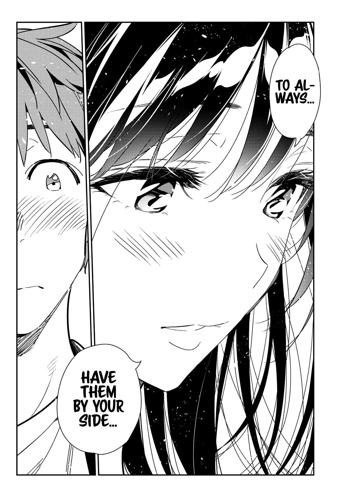 Kanojo Okarishimasu, Chapter 179 image 016