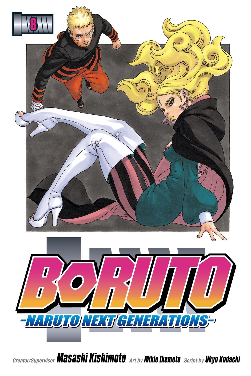 Boruto, Number 28 image 001