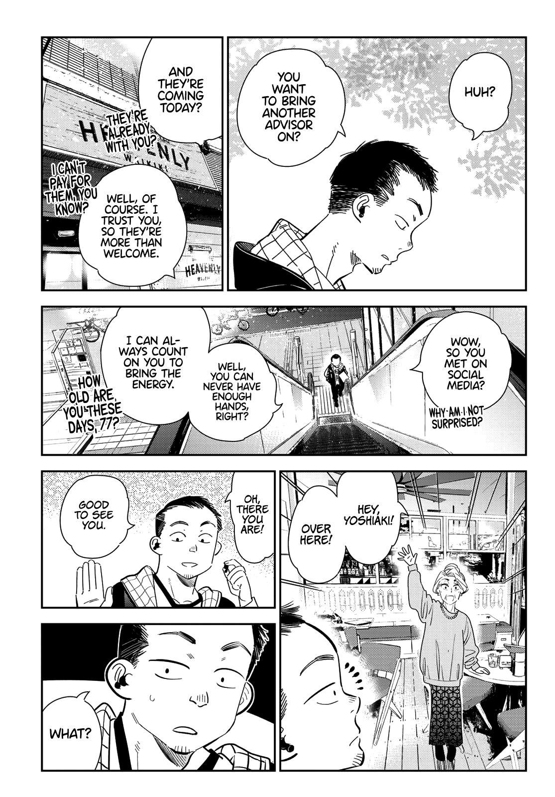 Kanojo Okarishimasu, Chapter 167 image 018