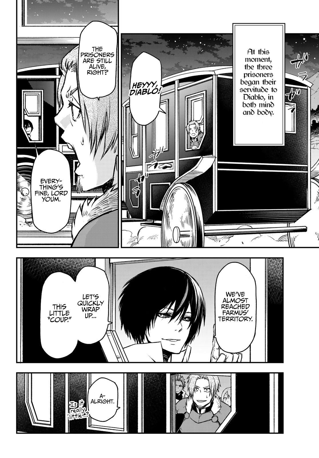 Tensei shitara Slime Datta Ken, Chapter 82 image 050