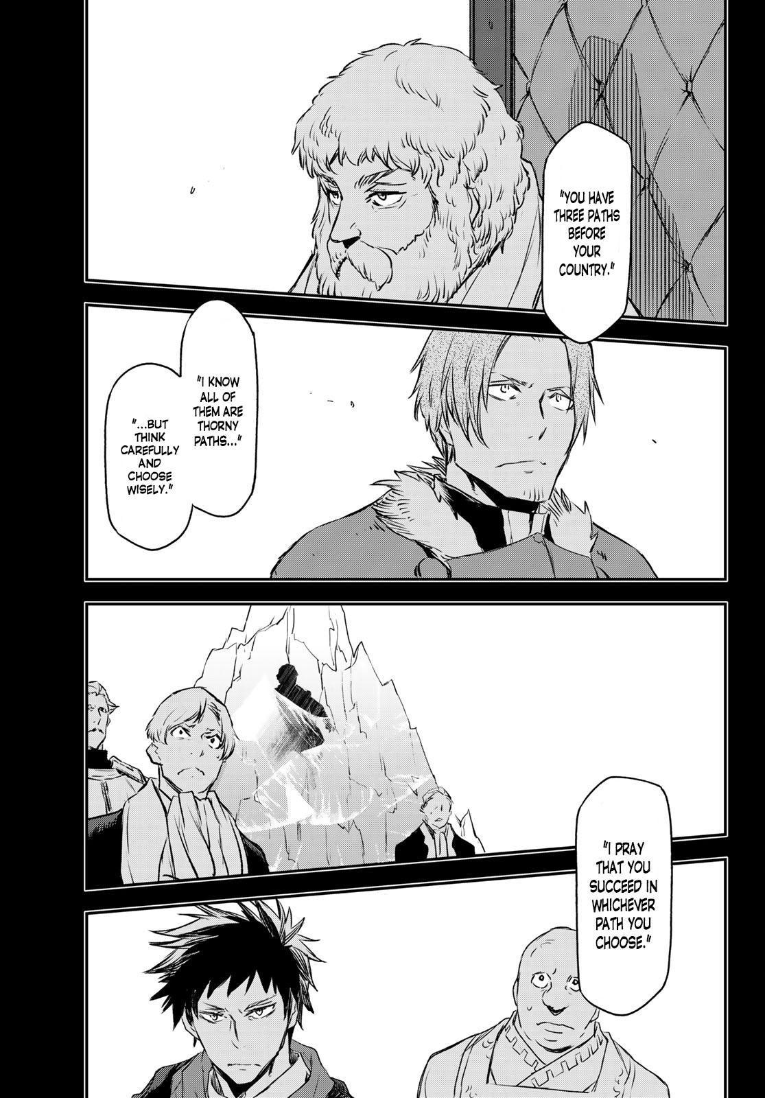 Tensei shitara Slime Datta Ken, Chapter 88 image 25