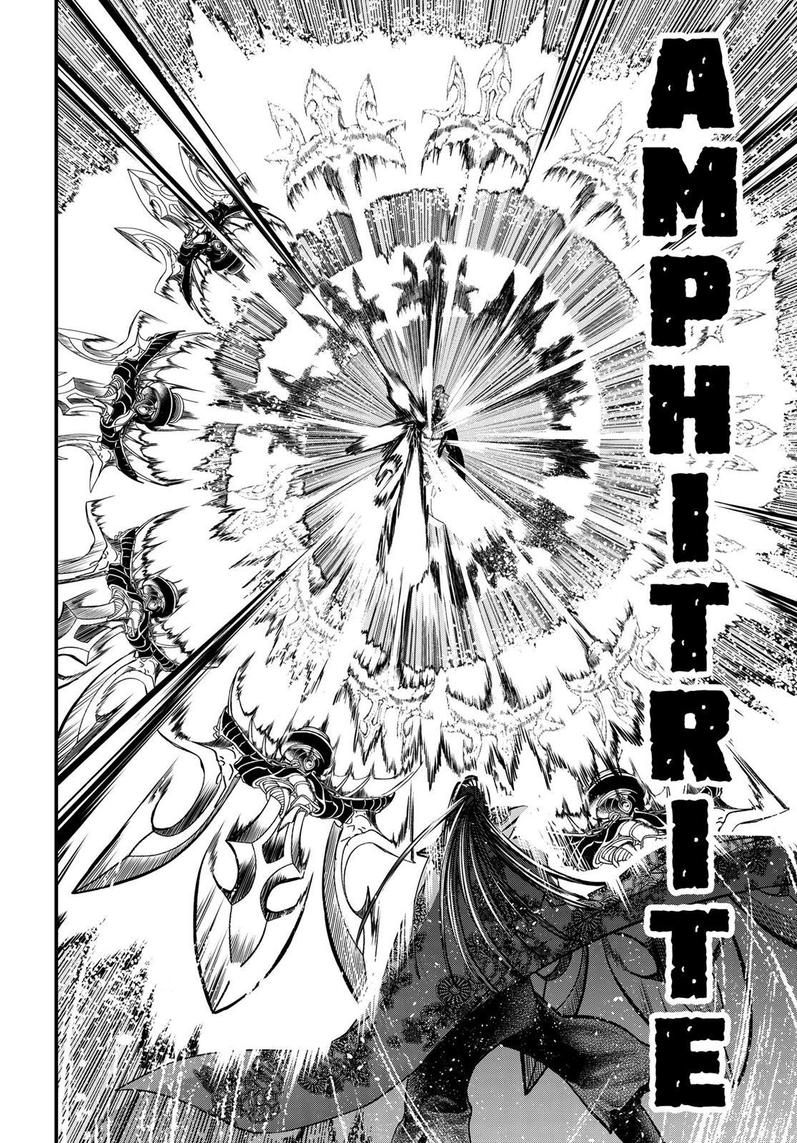 Shuumatsu no Valkyrie, Chapter 17 image 027