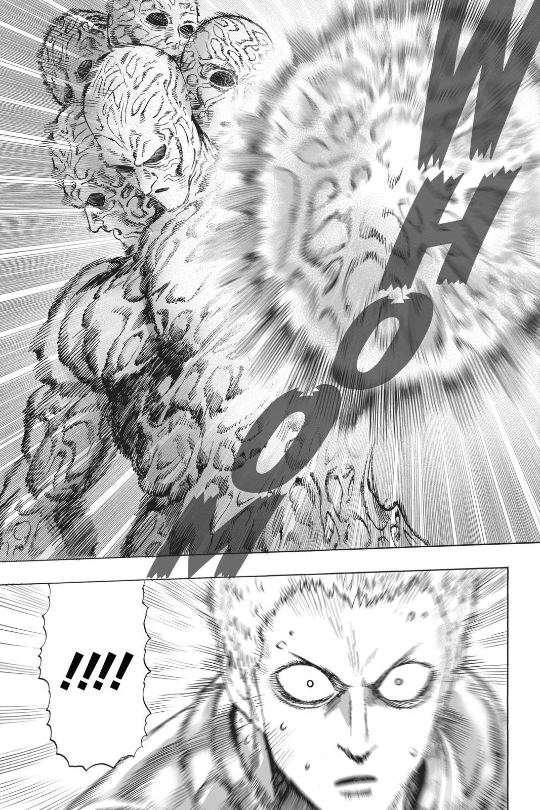 One-Punch Man, Chapter 32 image 024