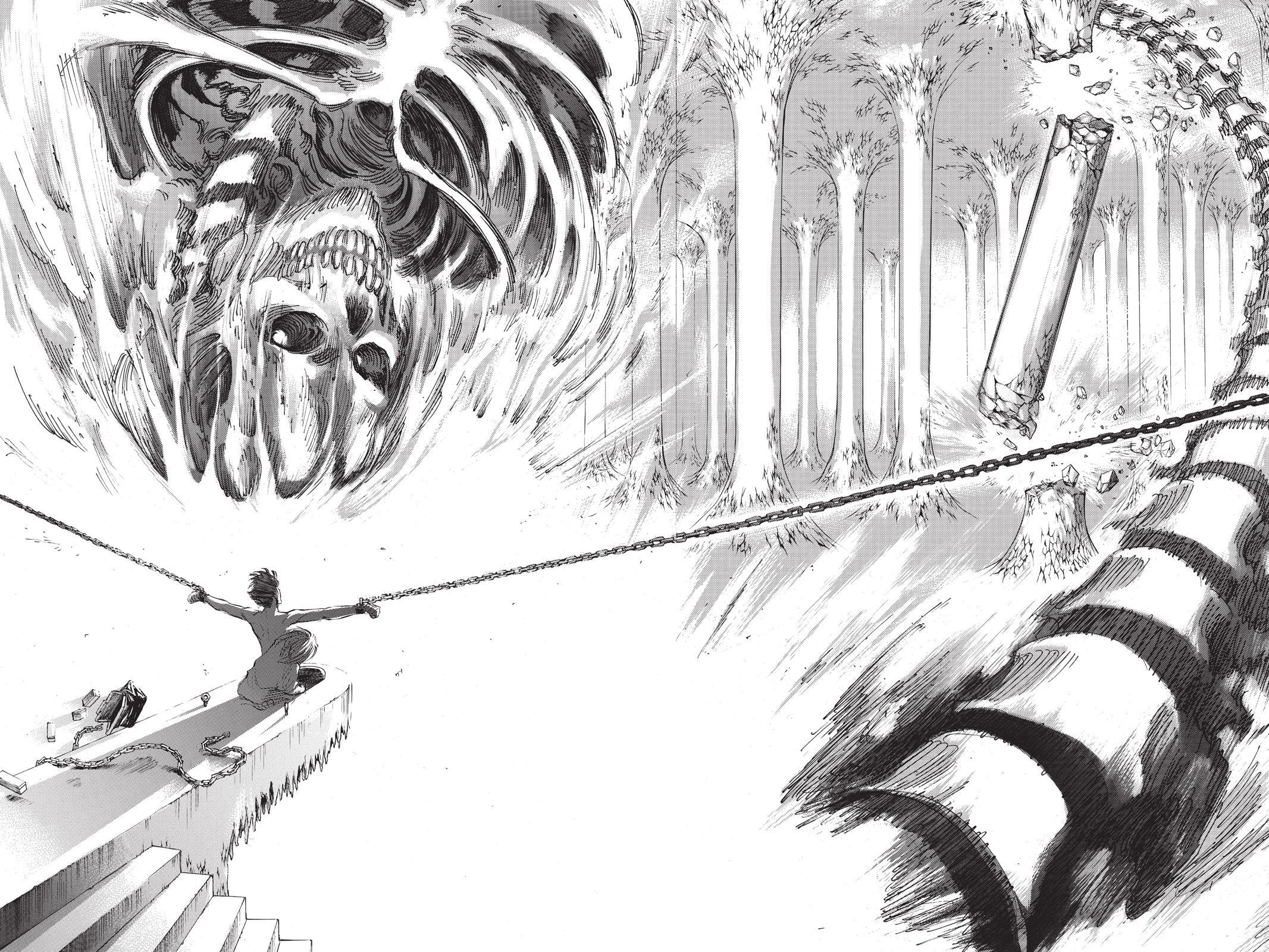 Attack On Titan, Episode 66 image 023