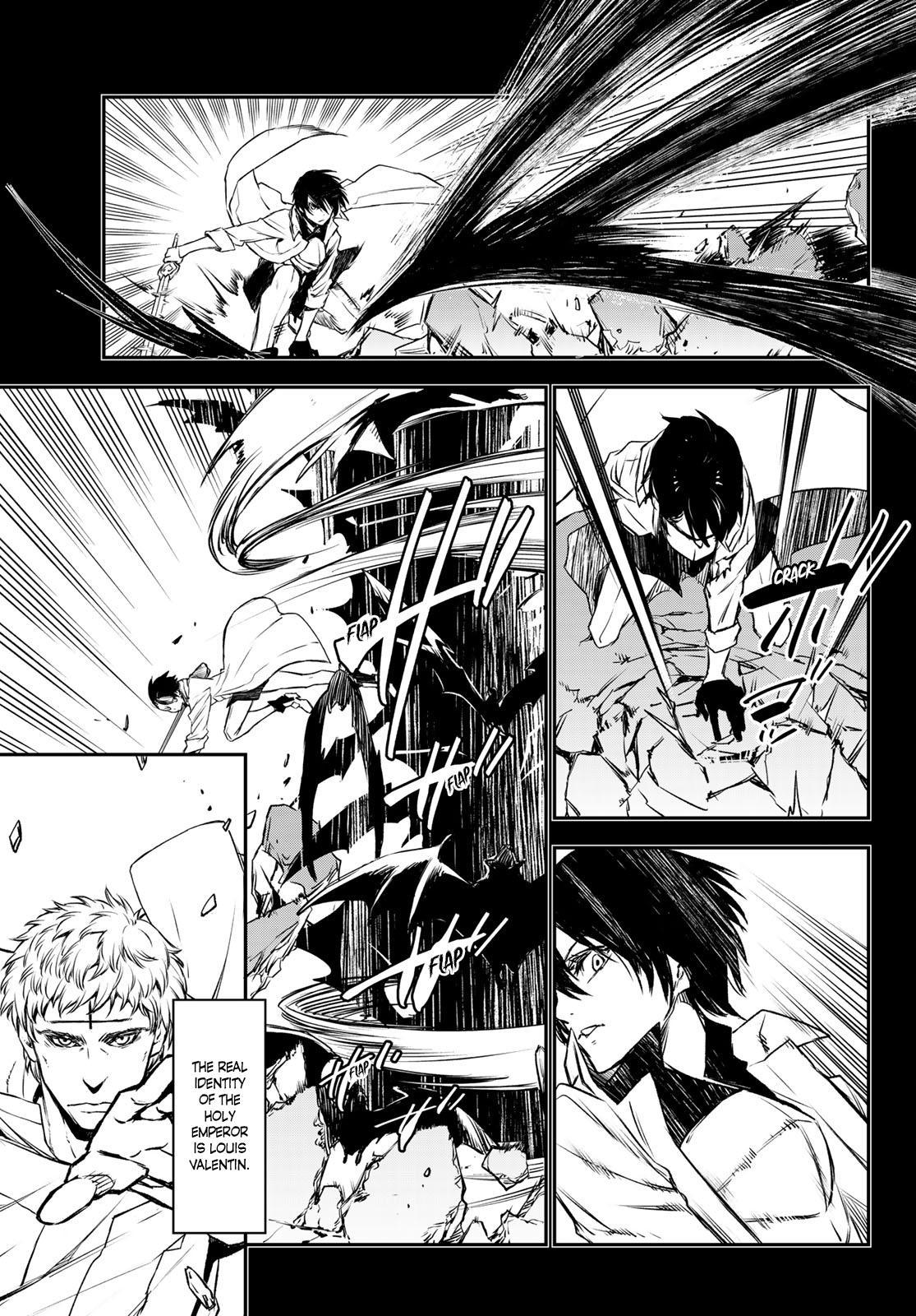 Tensei shitara Slime Datta Ken, Chapter 87 image 15