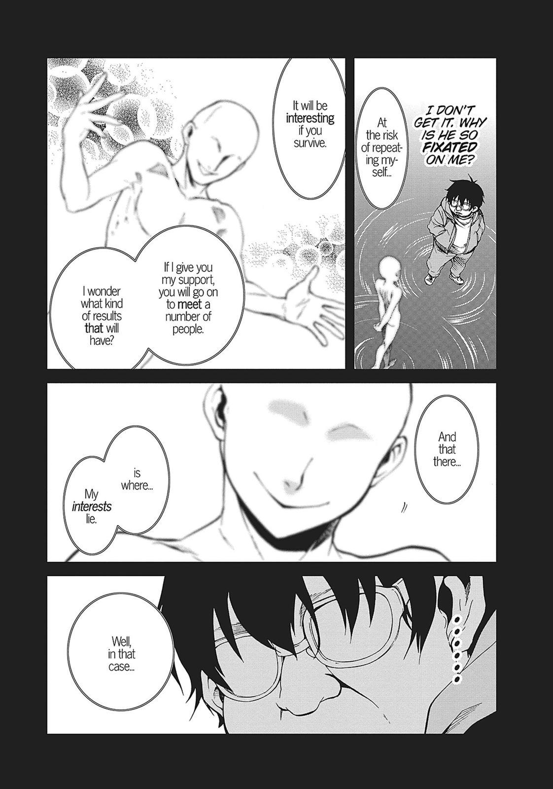 Mushoku Tensei, Chapter 18 image 017