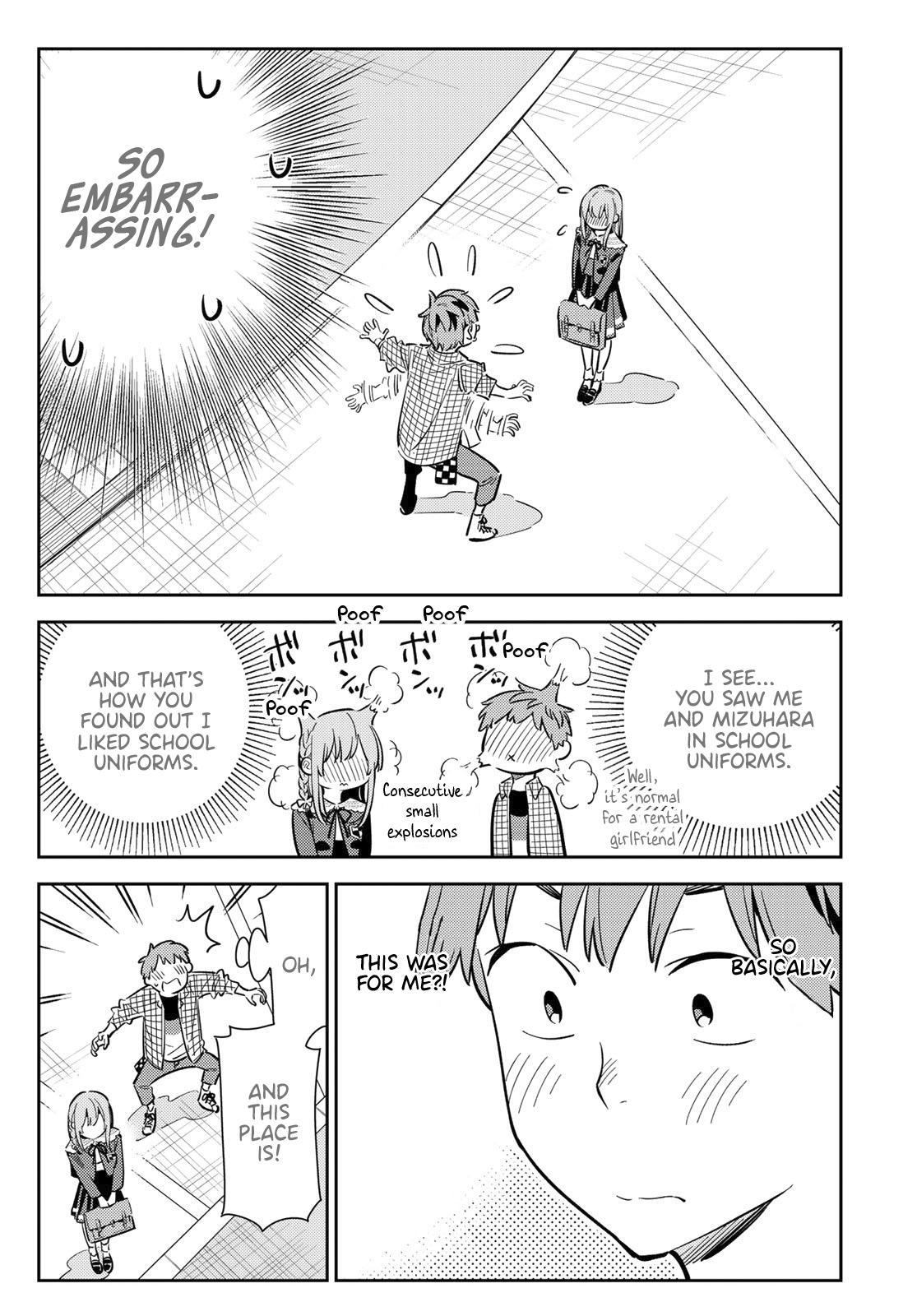 Kanojo Okarishimasu, Chapter 93 image 019