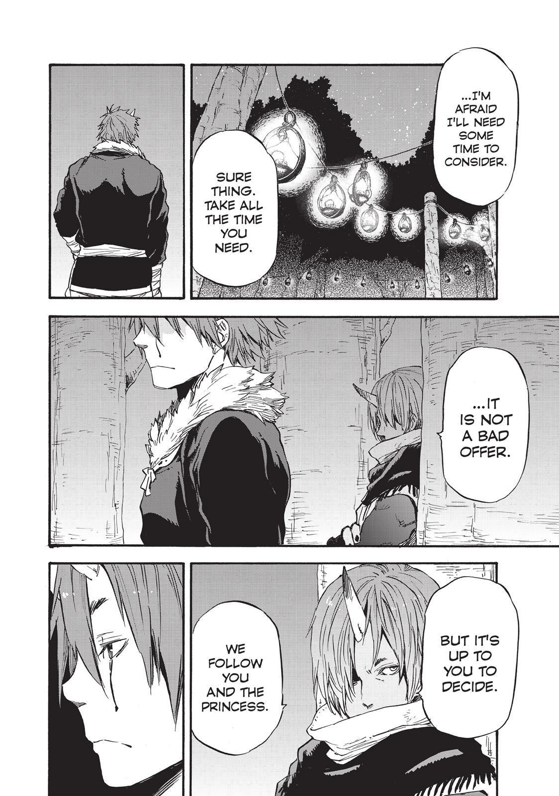 Tensei shitara Slime Datta Ken, Chapter 14 image 021