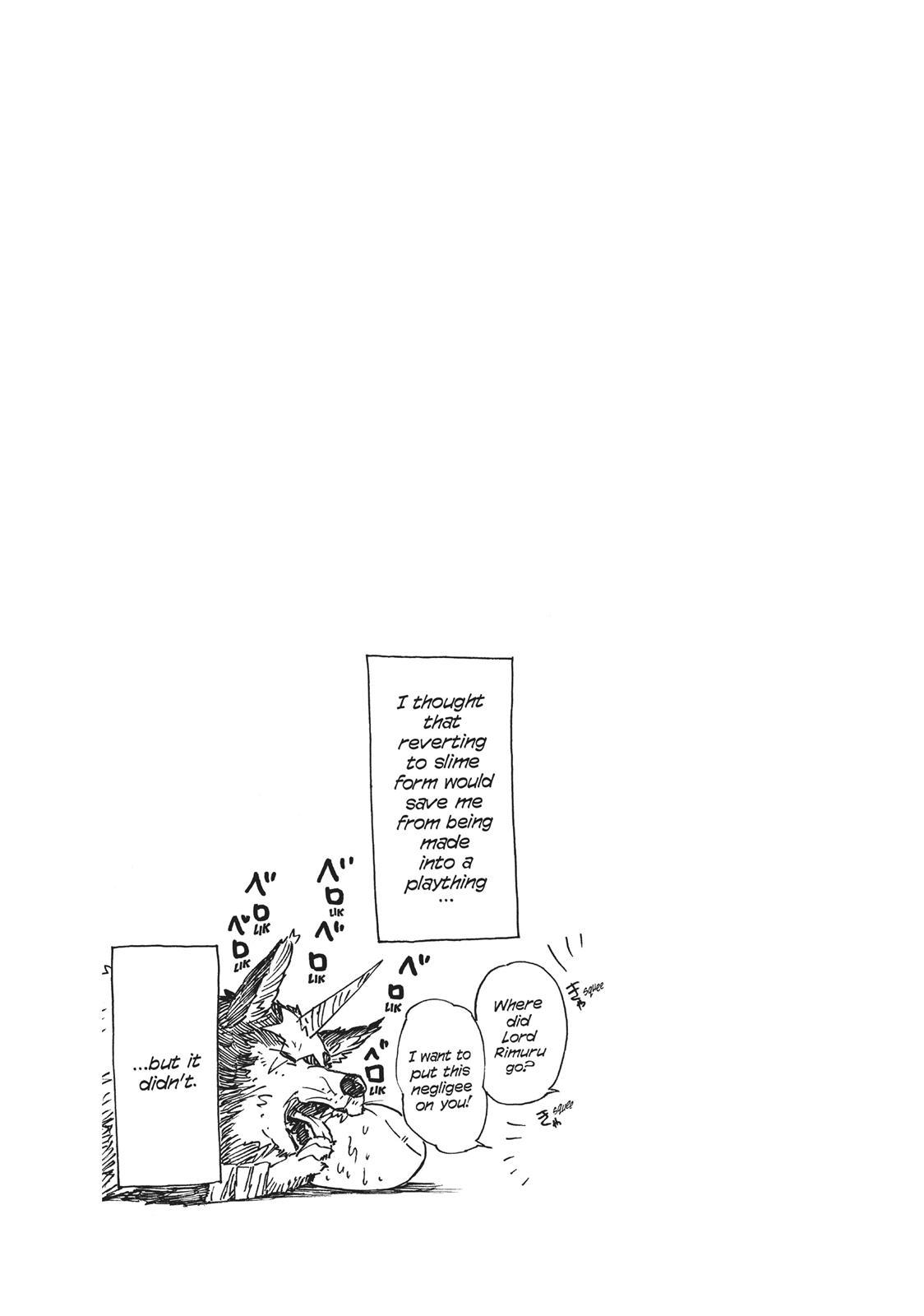 Tensei shitara Slime Datta Ken, Chapter 19 image 028