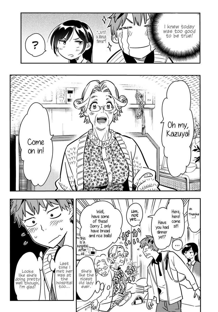Kanojo Okarishimasu, Chapter 57 image 018