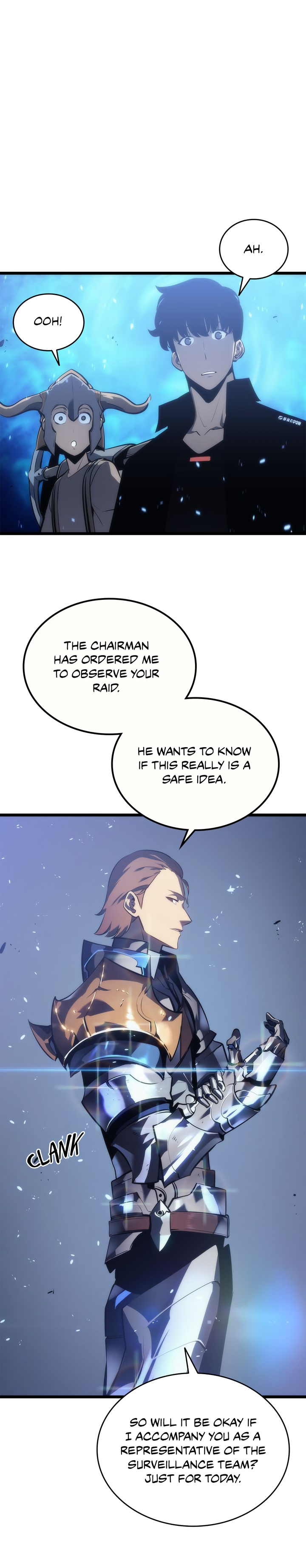 Solo Leveling, Chapter 122 image 007
