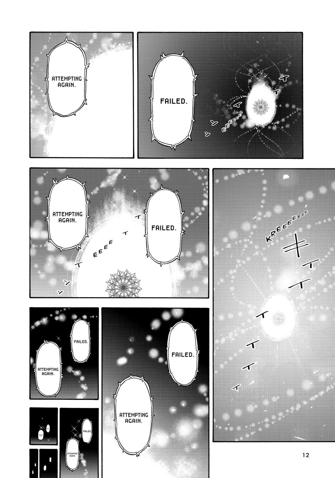 Tensei shitara Slime Datta Ken, Chapter 68 image 012