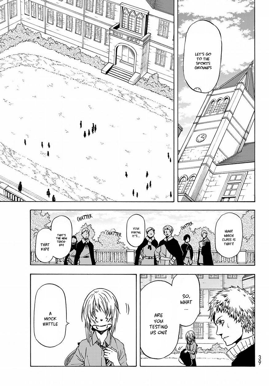 Tensei shitara Slime Datta Ken, Chapter 47 image 025