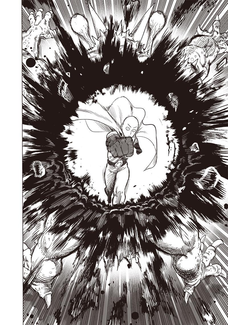 One-Punch Man, Redraw 111.5 image 026