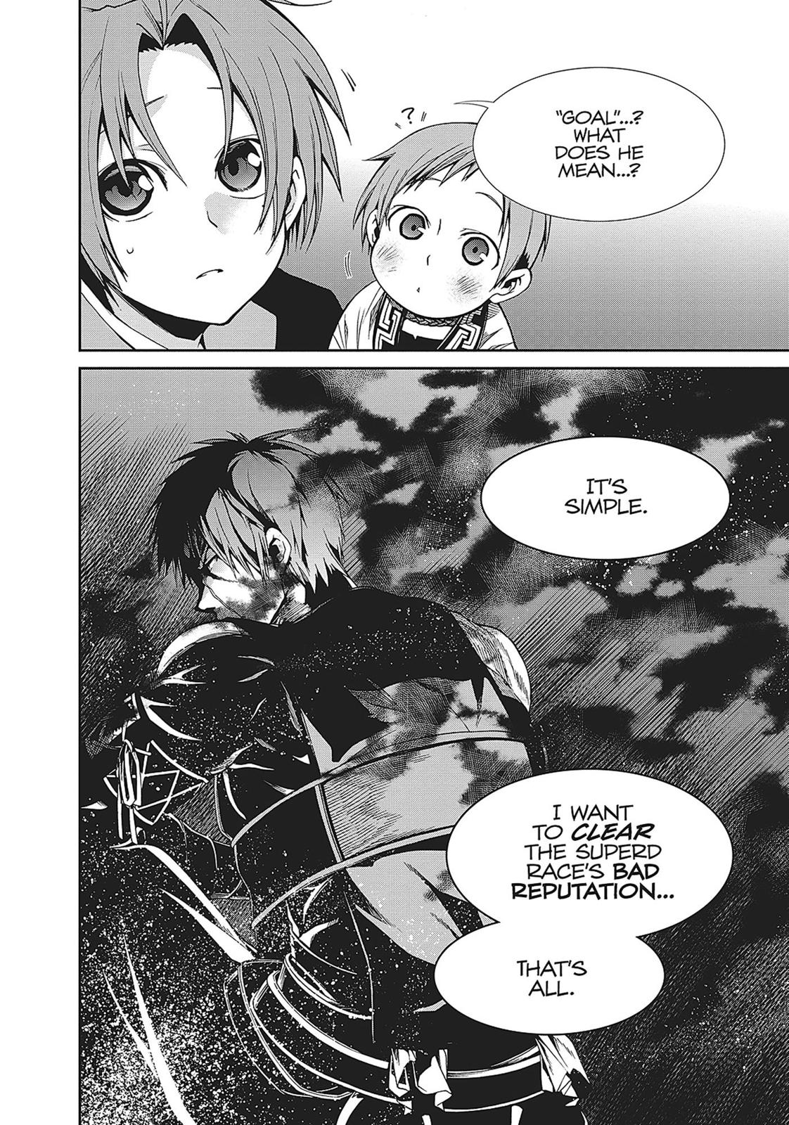 Mushoku Tensei, Chapter 19 image 014