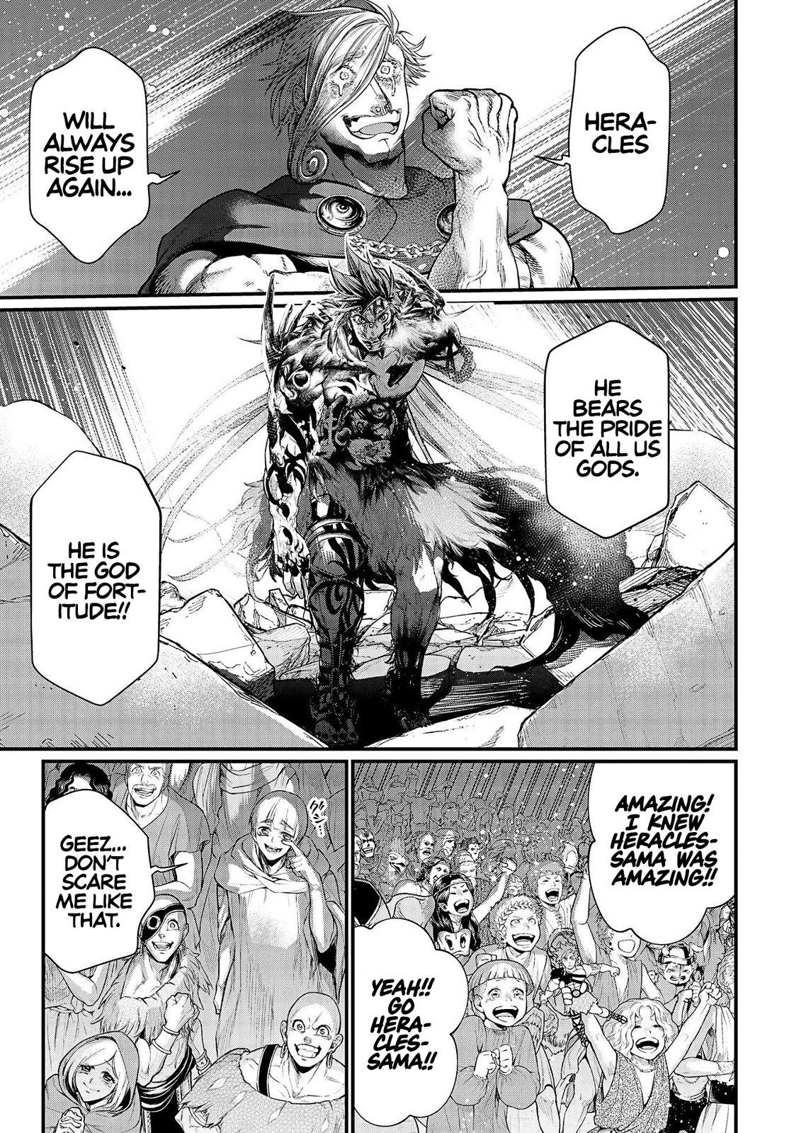 Shuumatsu no Valkyrie, Chapter 28 image 051