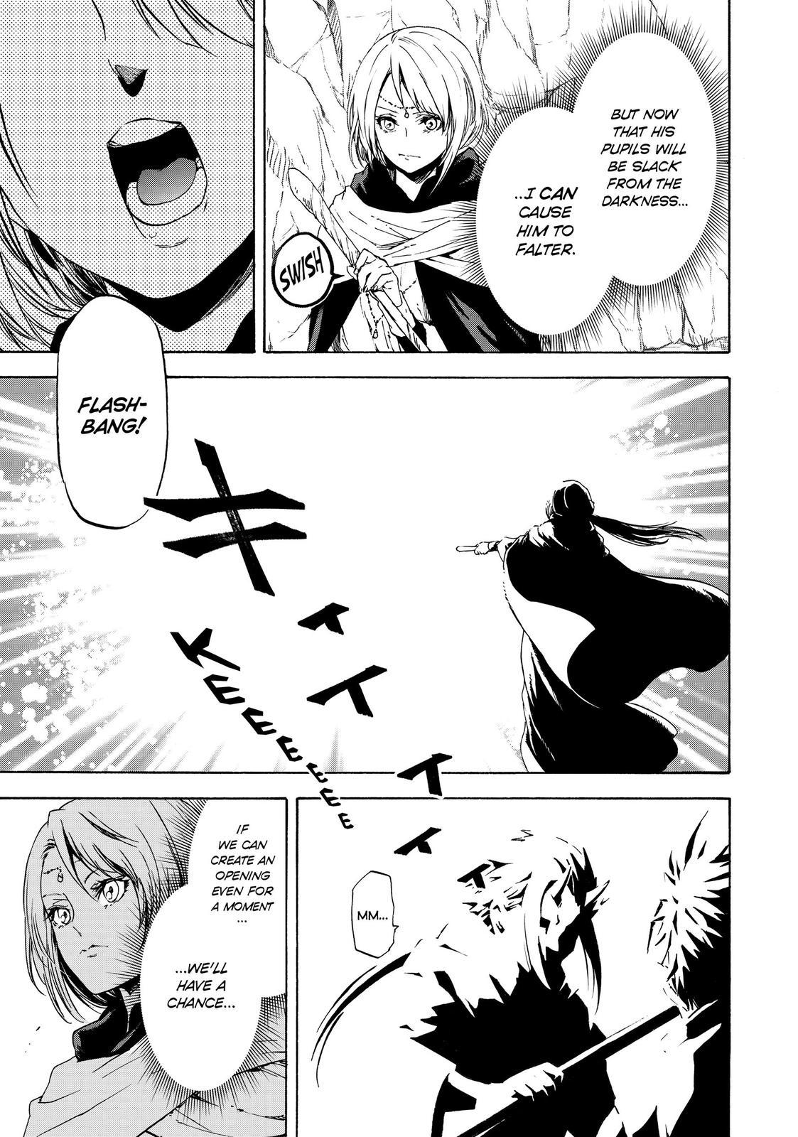 Tensei shitara Slime Datta Ken, Chapter 56 image 015