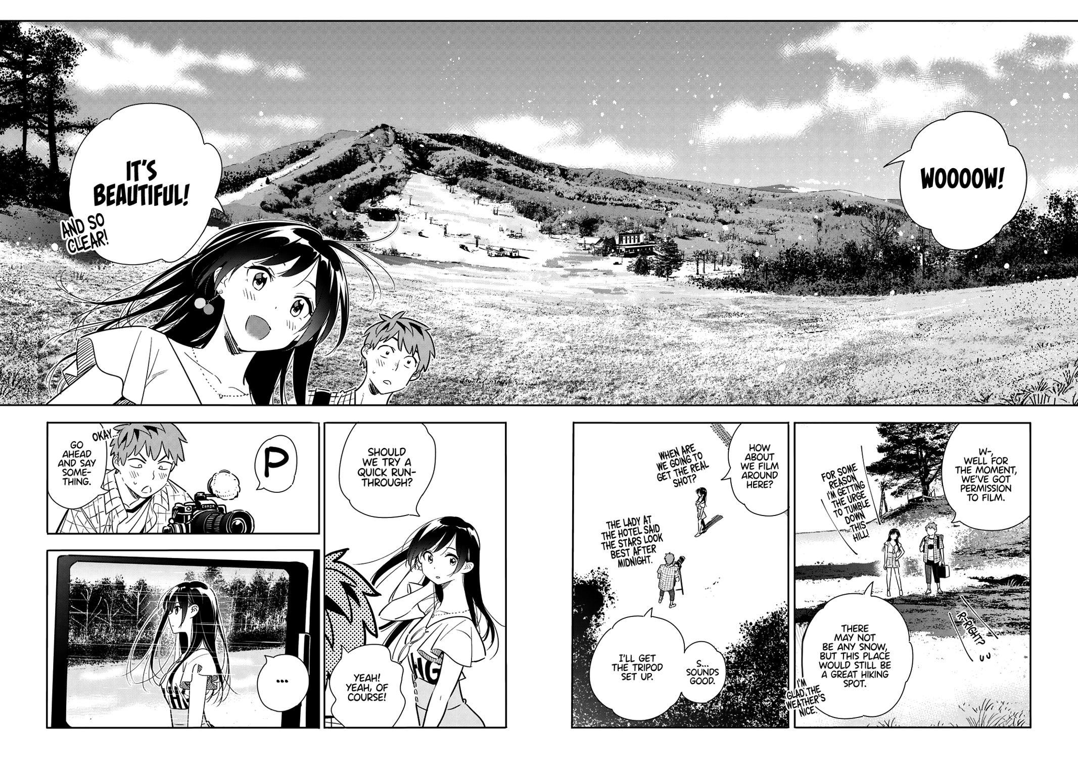 Kanojo Okarishimasu, Chapter 135 image 012