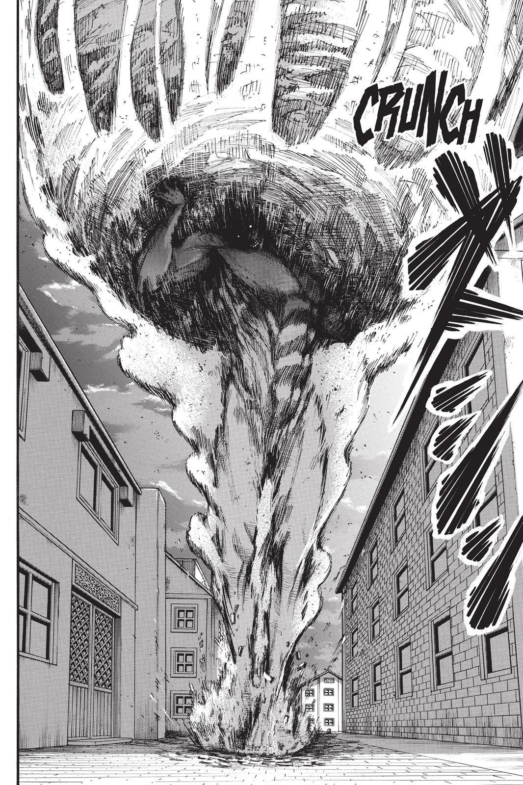 Attack On Titan, Episode 14 image 019