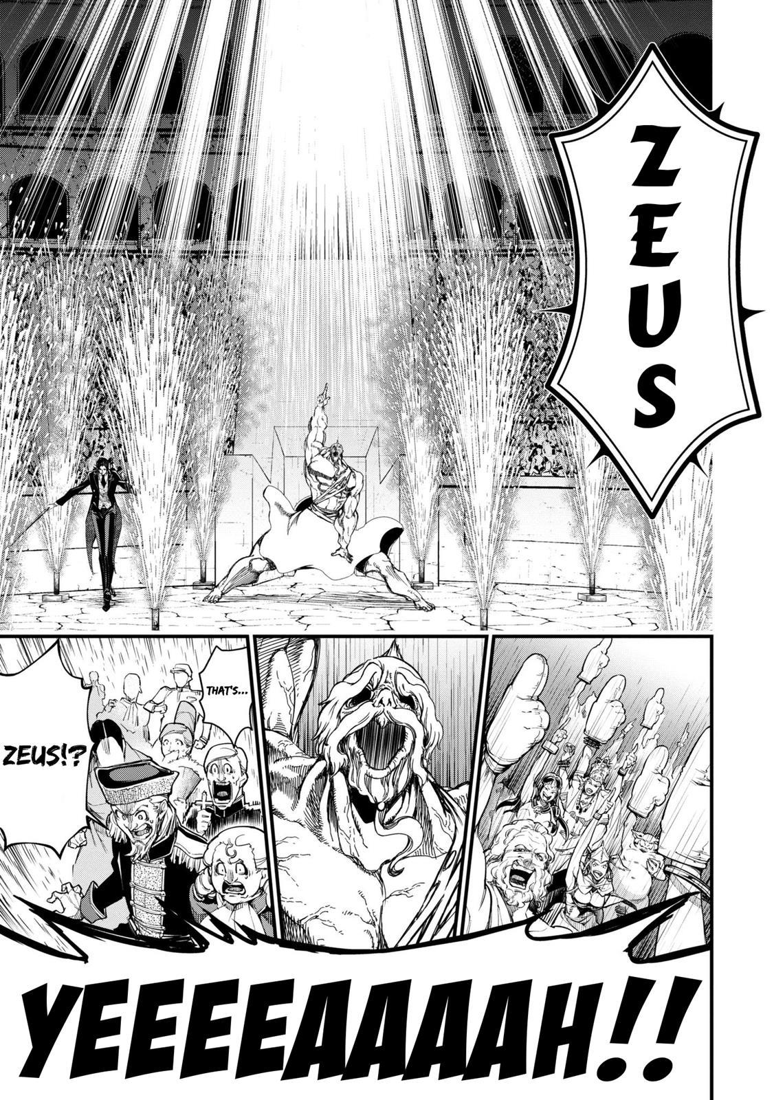 Shuumatsu no Valkyrie, Chapter 8 image 019