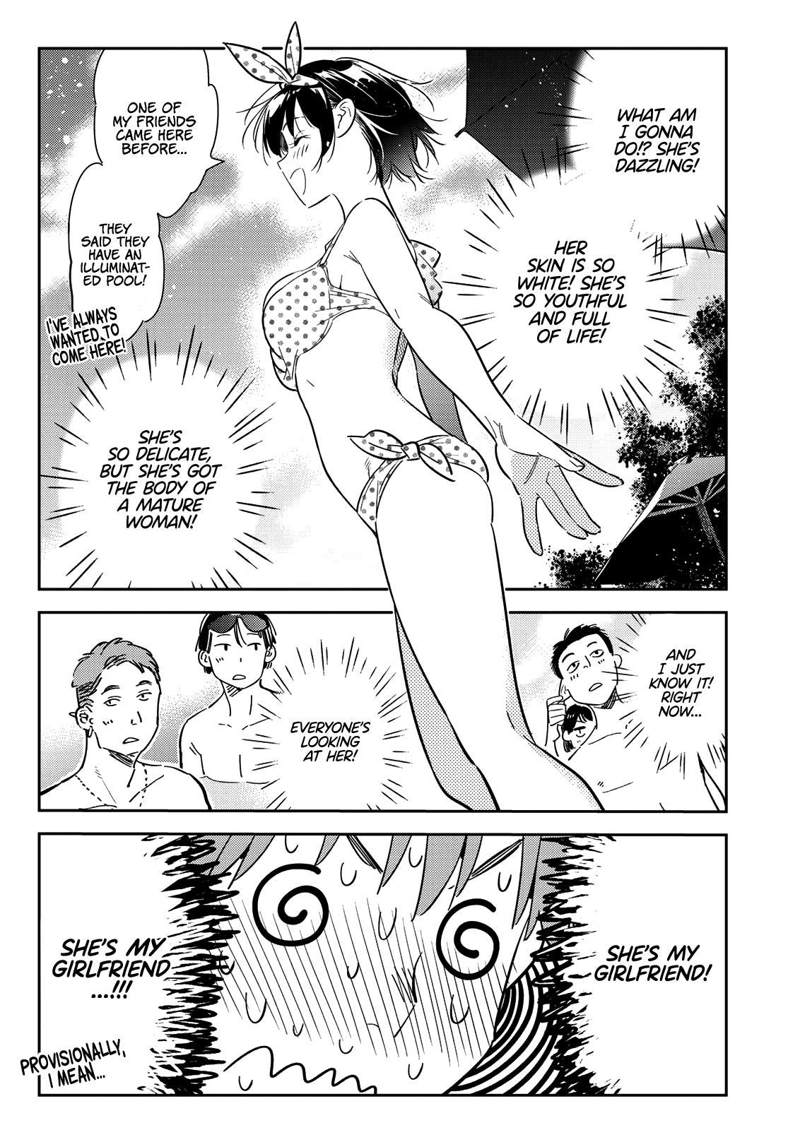 Kanojo Okarishimasu, Chapter 139 image 016