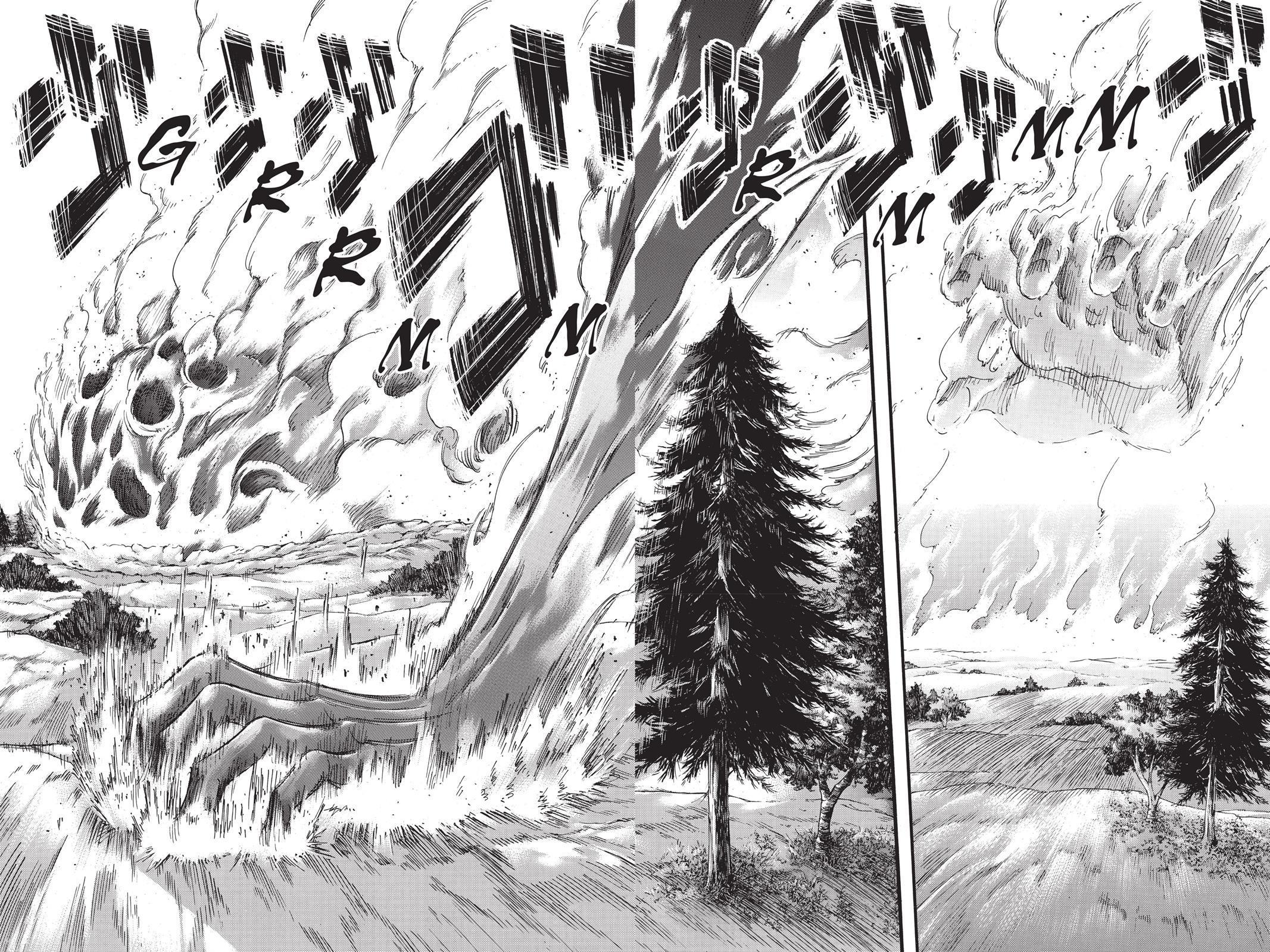 Attack On Titan, Episode 68 image 006