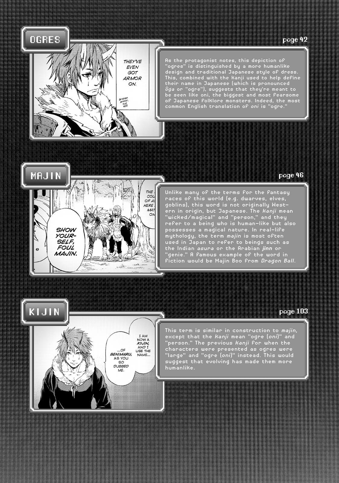 Tensei shitara Slime Datta Ken, Chapter 17.5 image 027
