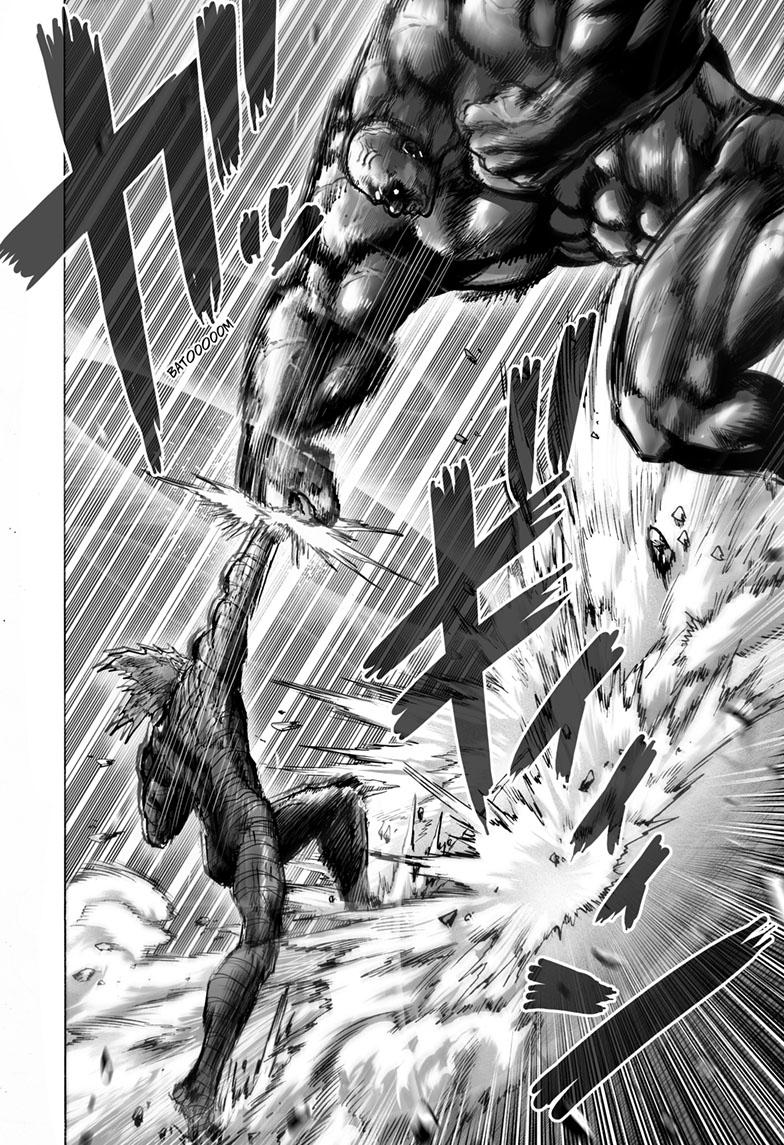 One-Punch Man, Chapter 124.2 image 034