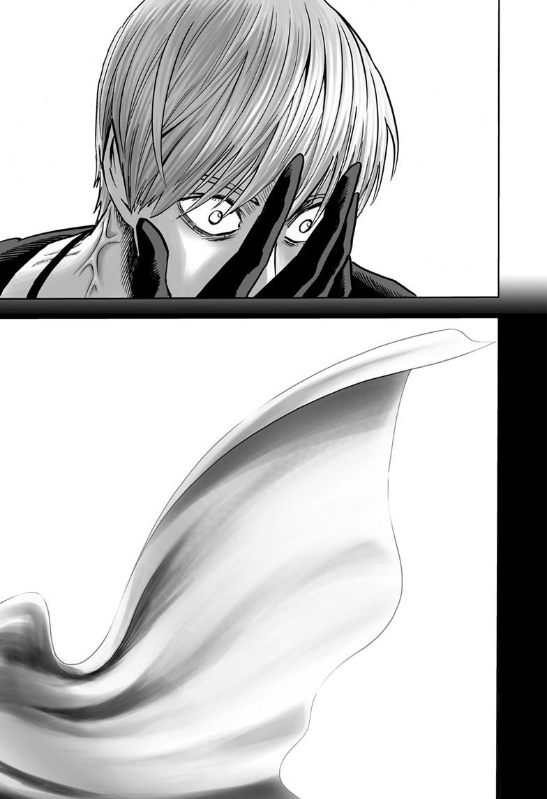One-Punch Man, Chapter 133 image 009