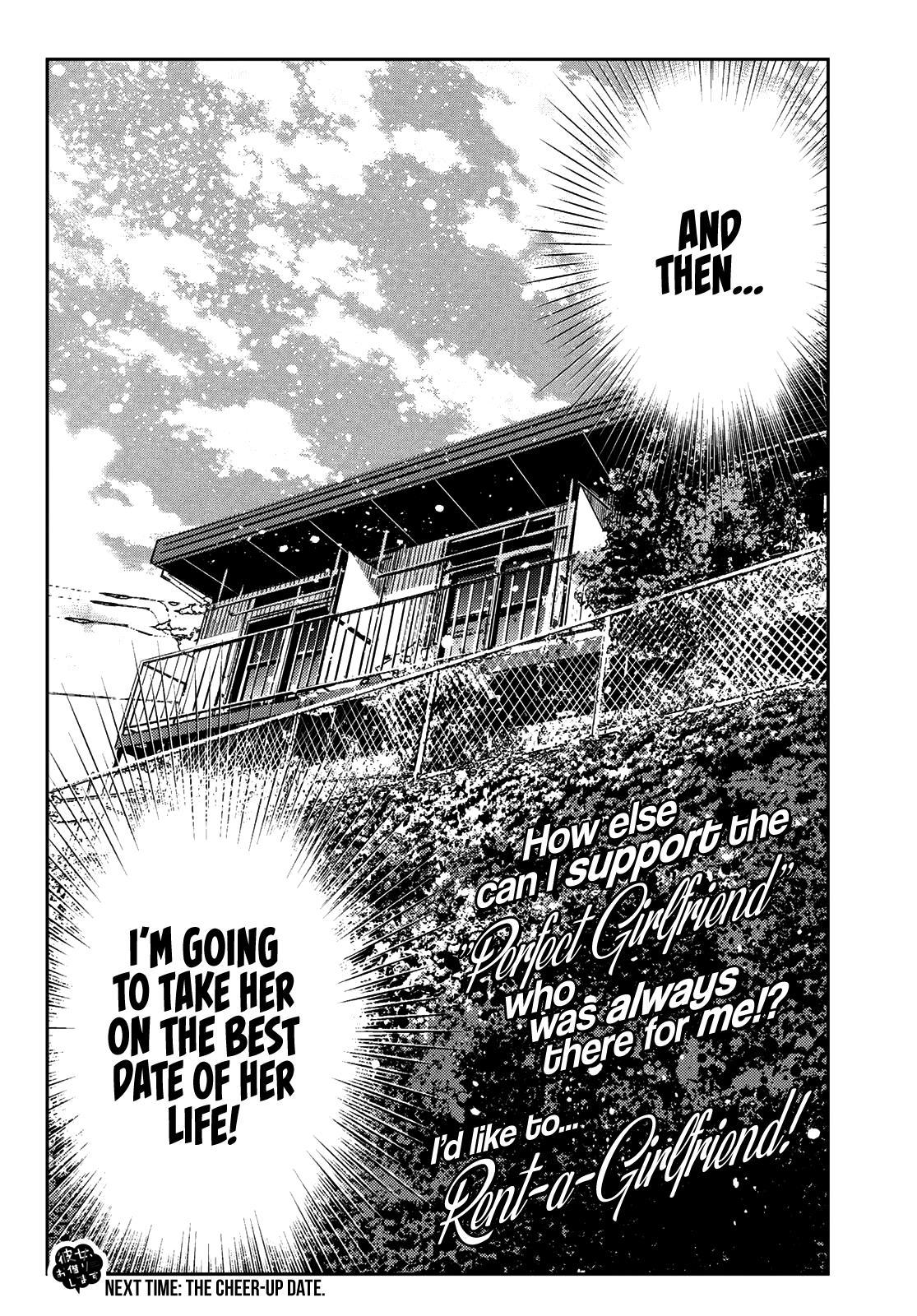 Kanojo Okarishimasu, Chapter 157 image 020