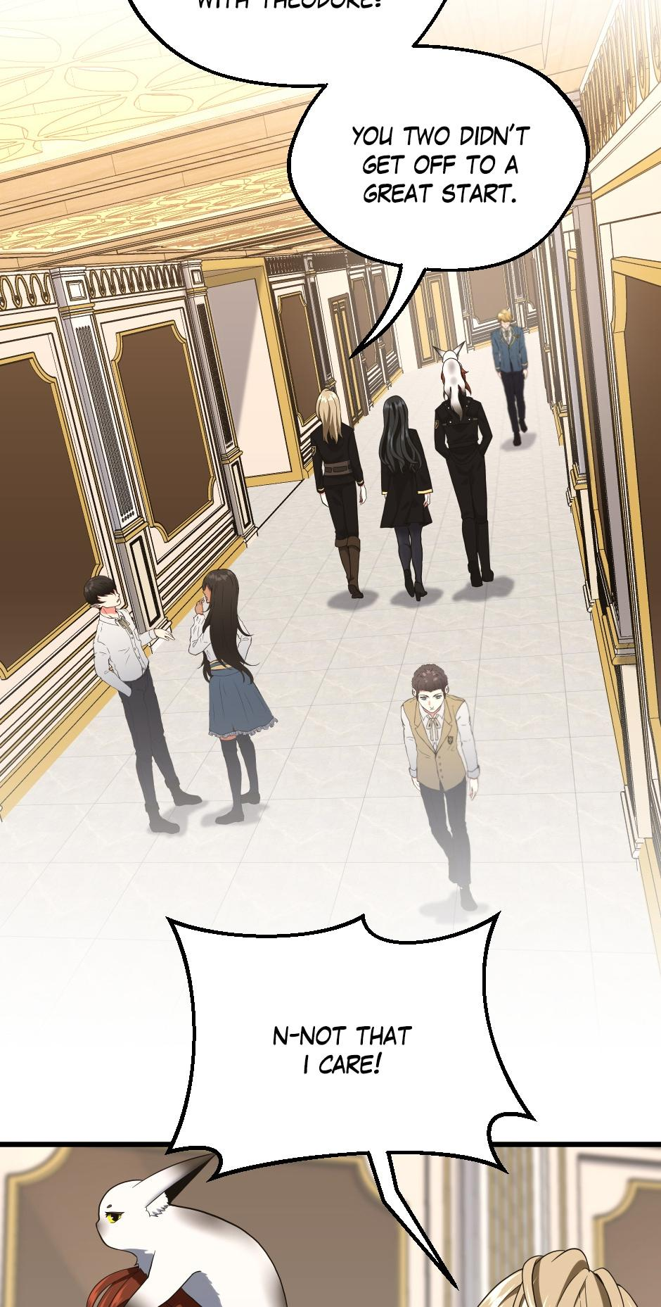 The Beginning After the End, Chapter 109 image 013