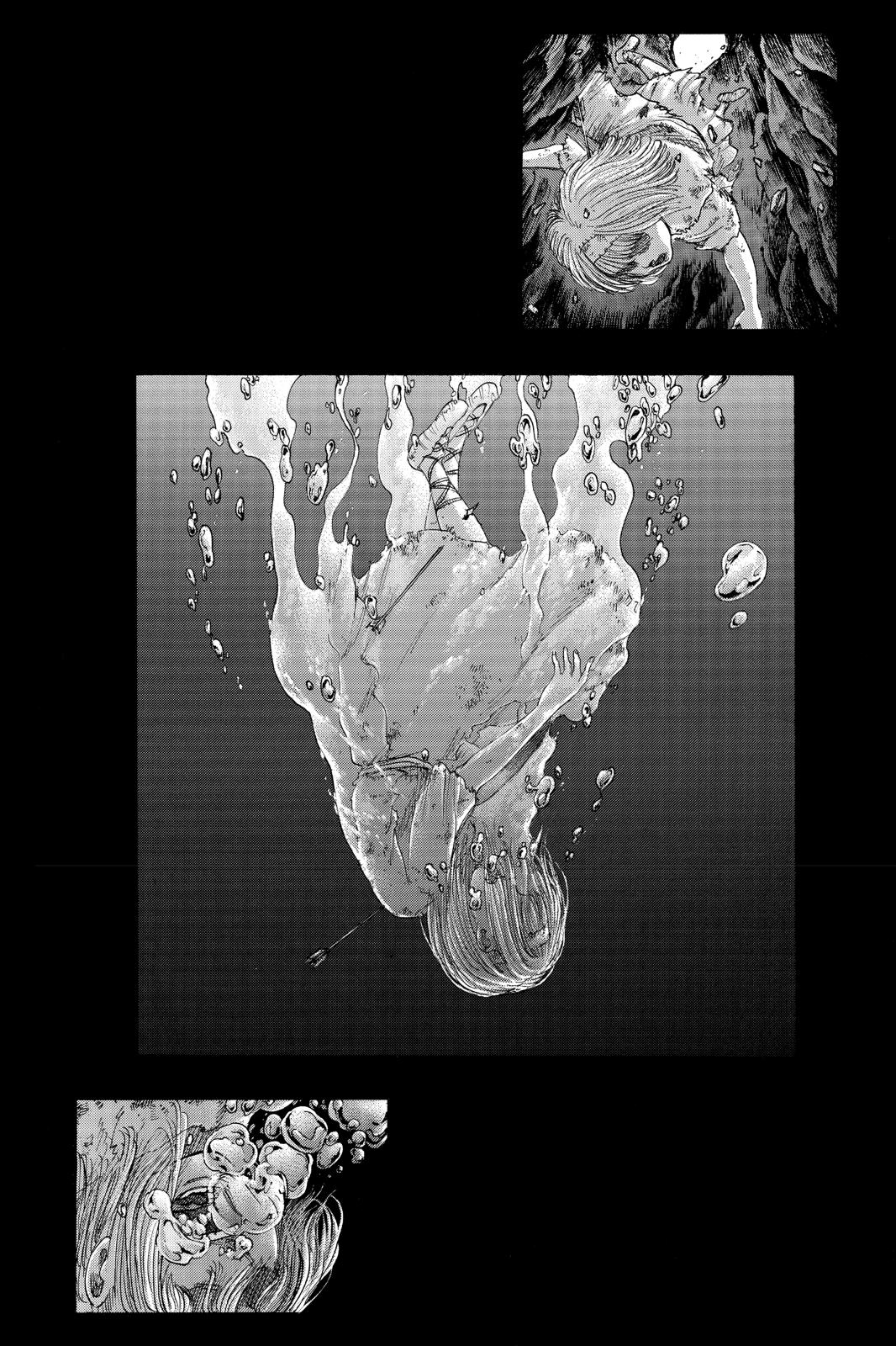Attack On Titan, Episode 122 image 010