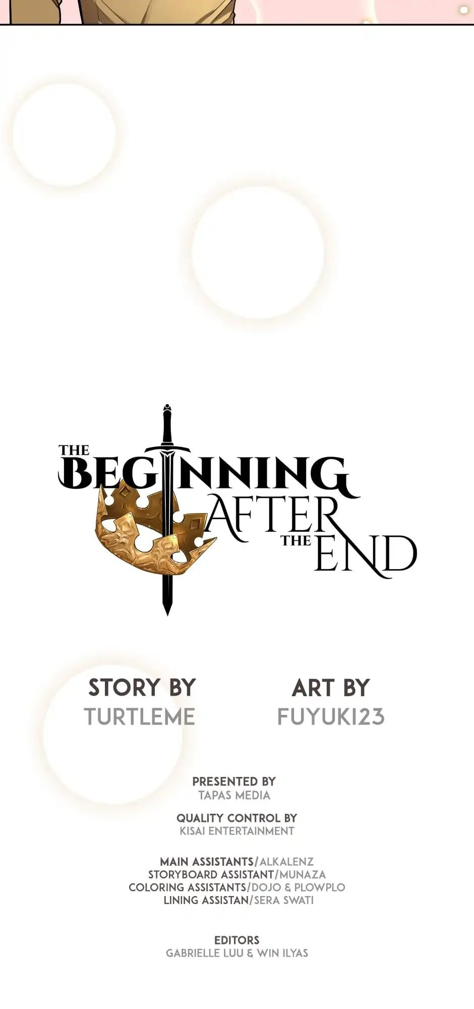 The Beginning After the End, Chapter 45 image 030