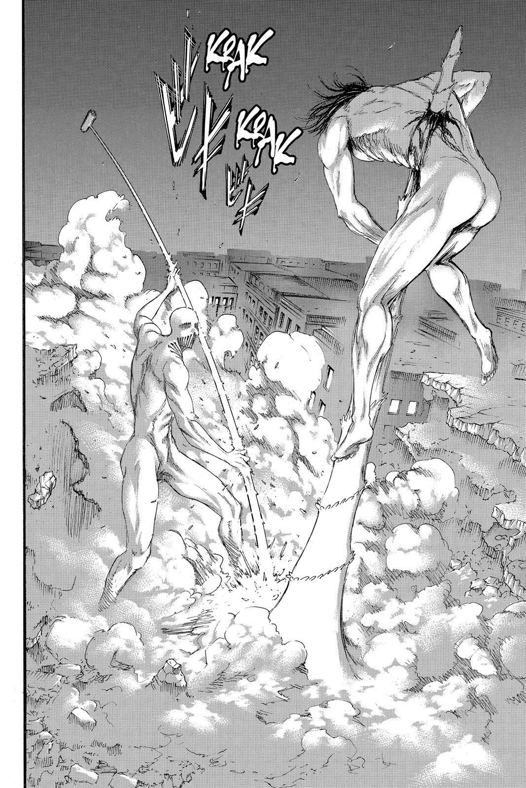 Attack On Titan, Episode 101 image 024