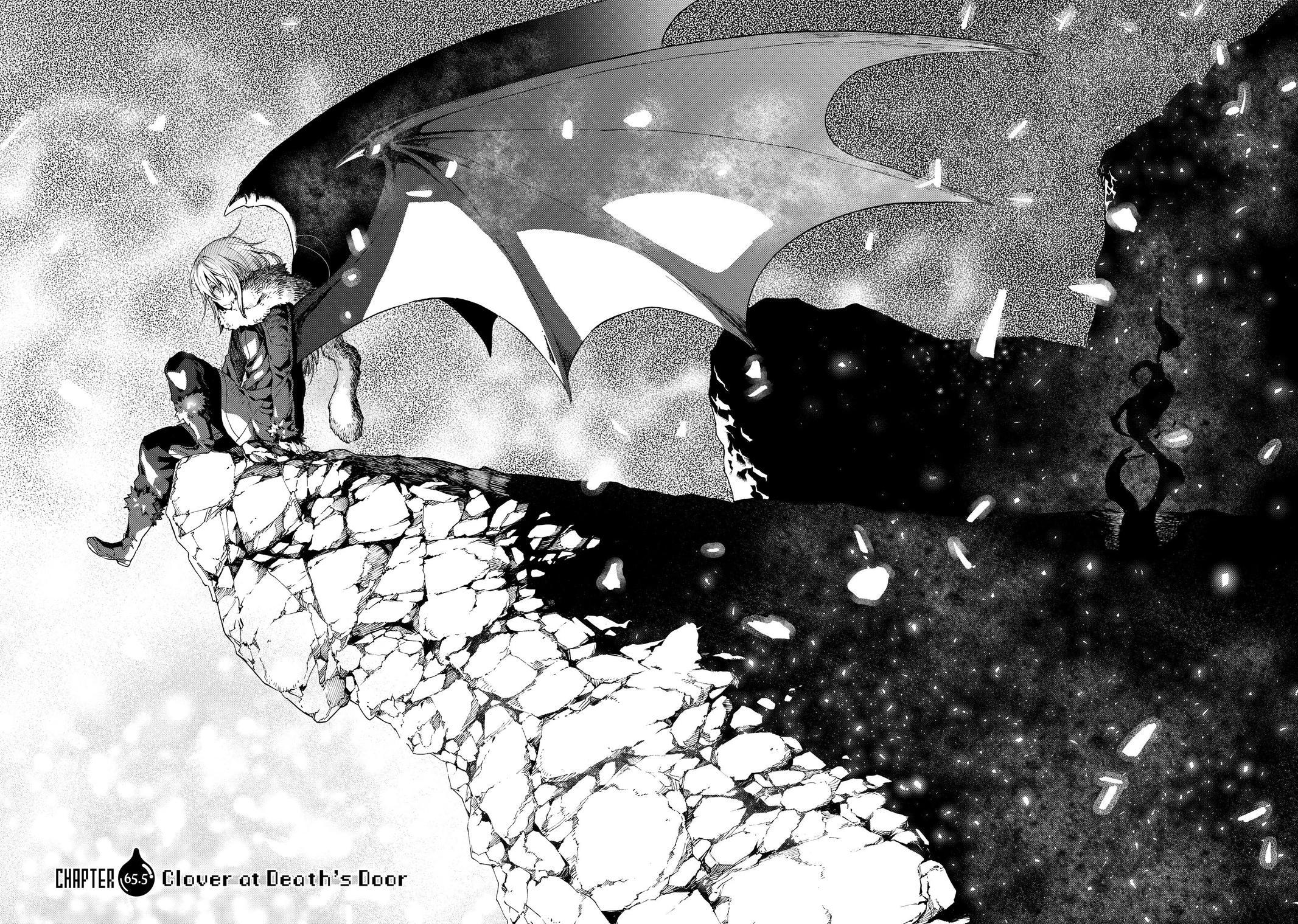 Tensei shitara Slime Datta Ken, Chapter 70.5 image 002