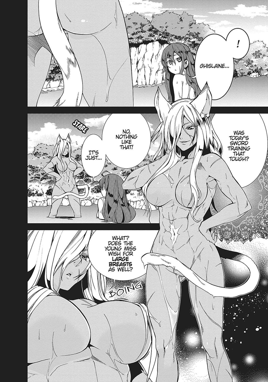 Mushoku Tensei, Chapter 21 image 002