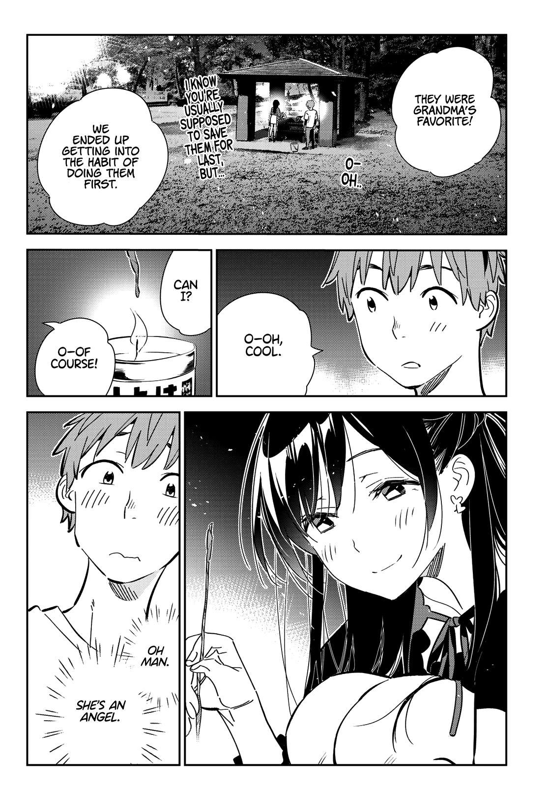 Kanojo Okarishimasu, Chapter 162 image 017