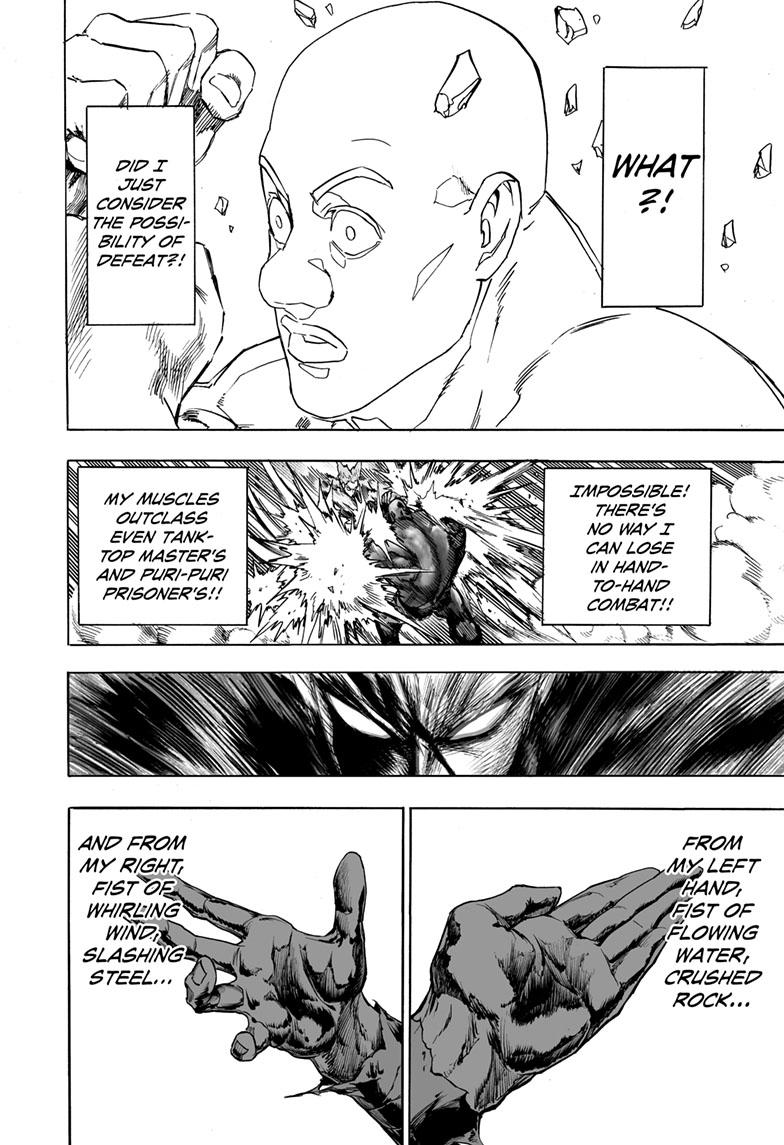 One-Punch Man, Chapter 124.2 image 030
