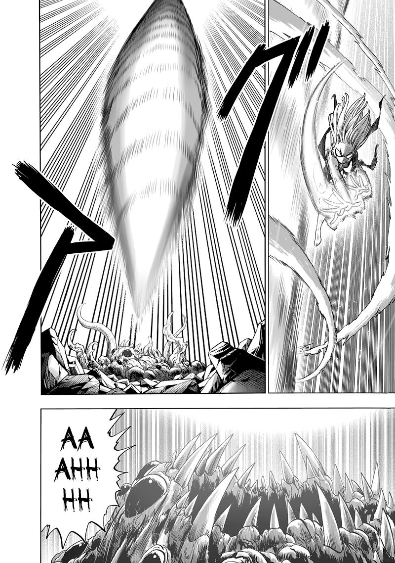 One-Punch Man, Chapter 139 image 023