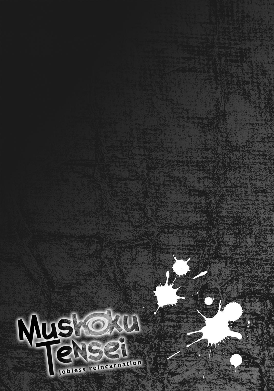 Mushoku Tensei, Chapter 59 image 025