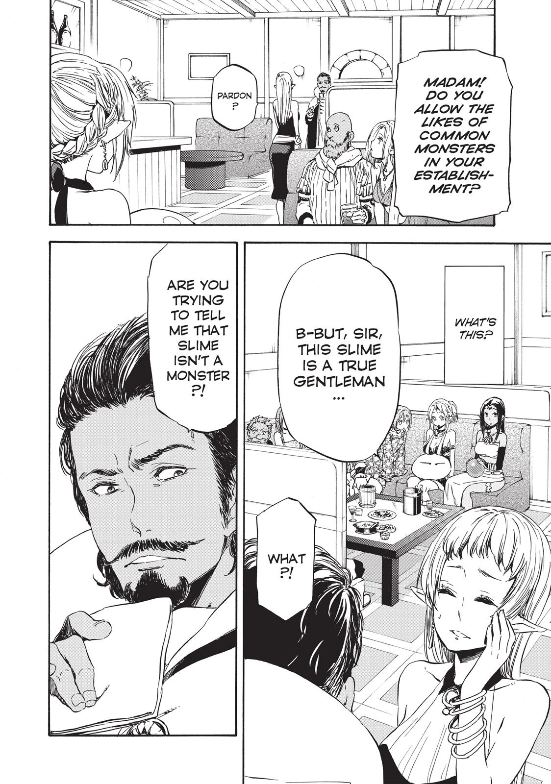 Tensei shitara Slime Datta Ken, Chapter 6 image 015