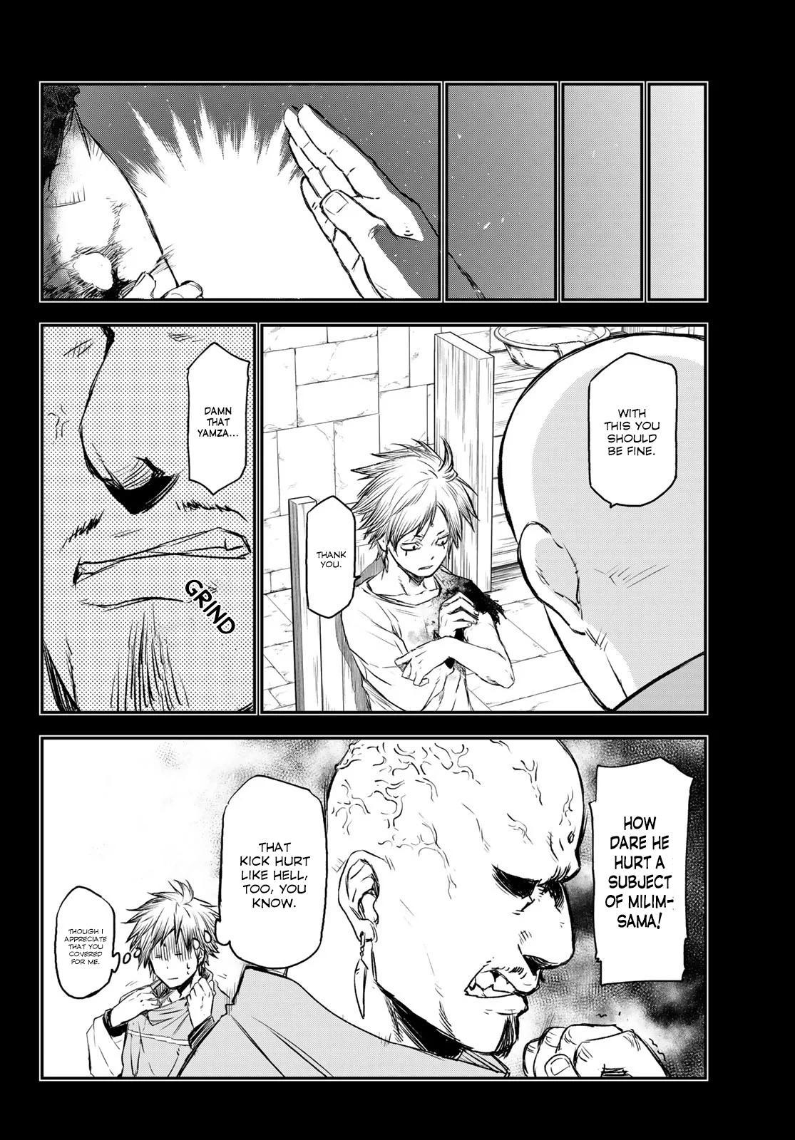 Tensei shitara Slime Datta Ken, Chapter 77 image 028