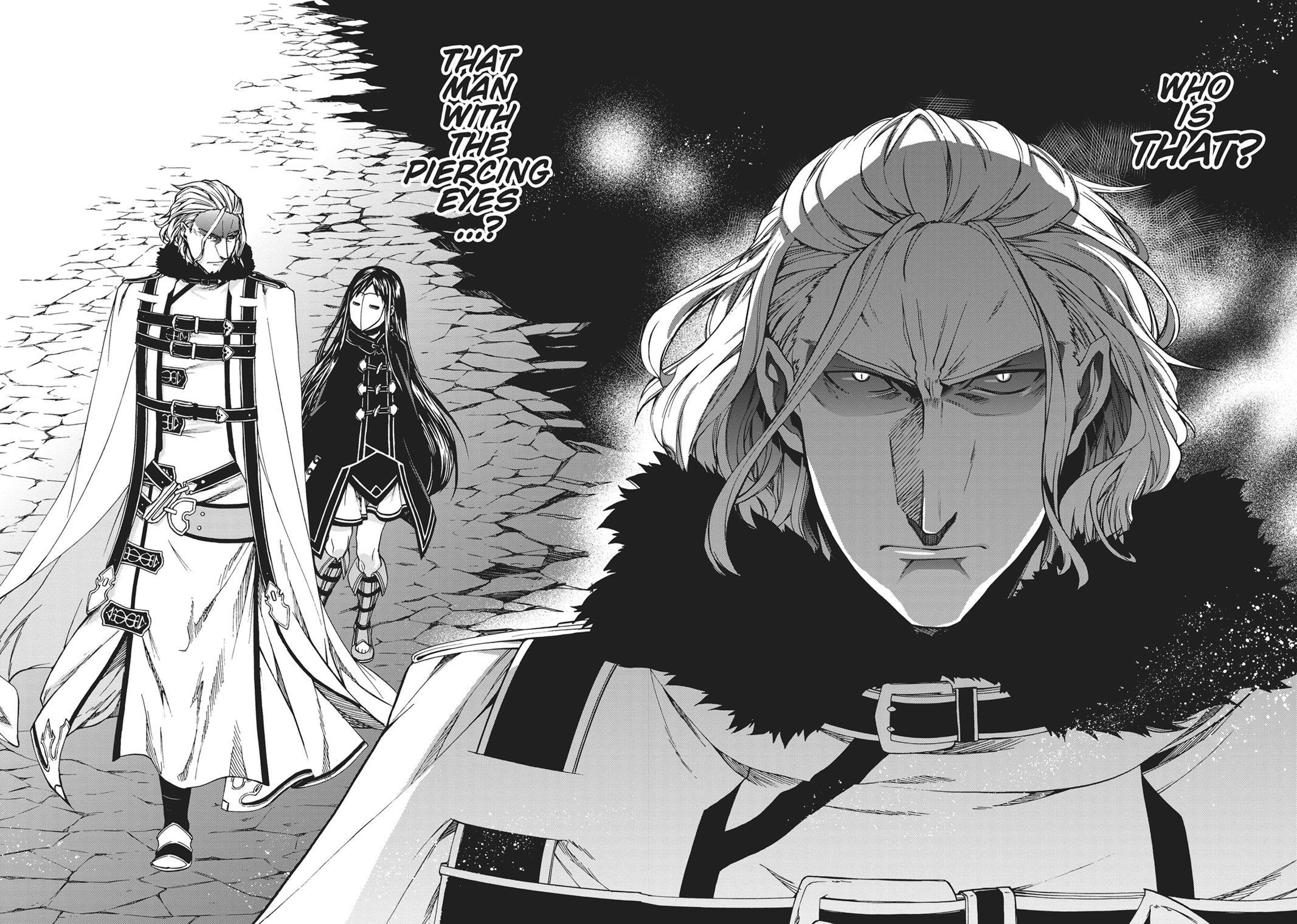 Mushoku Tensei, Chapter 46 image 015