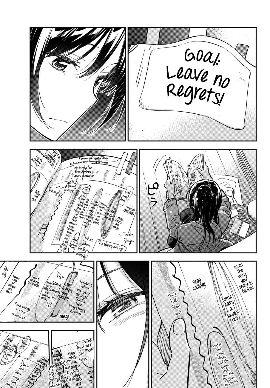 Kanojo Okarishimasu, Chapter 53 image 015
