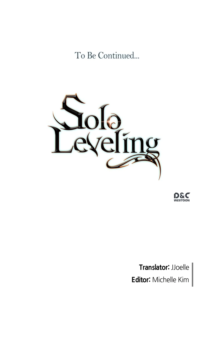 Solo Leveling, Chapter 98 image 036