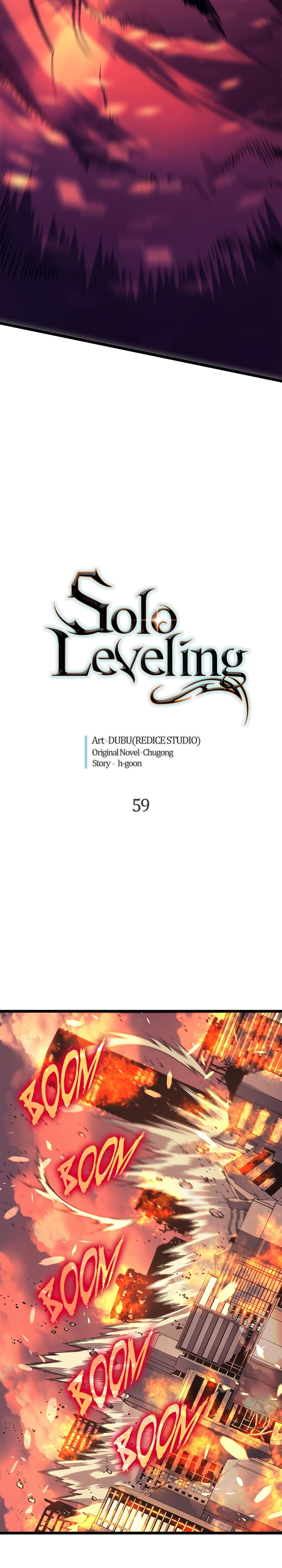 Solo Leveling, Chapter 59 image 002