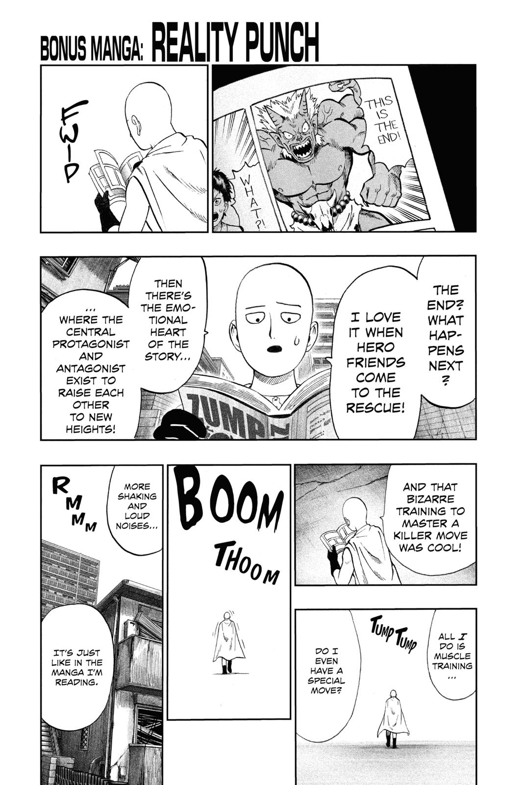 One-Punch Man, Chapter 94 image 069